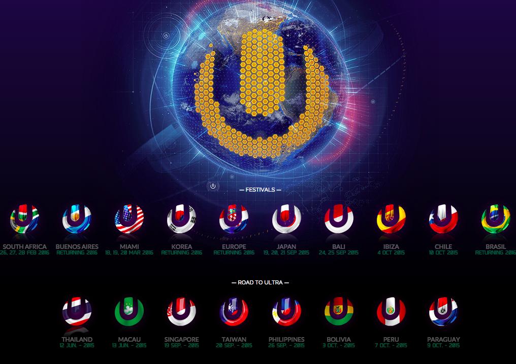 UMF Worldwide