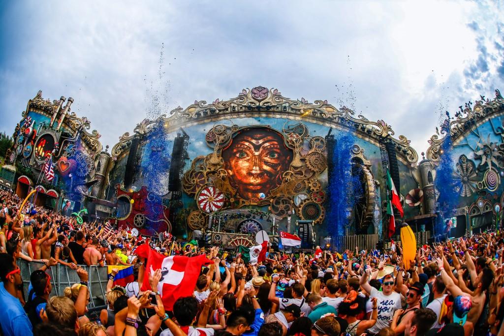 Tomorrowland Brasil anuncia as primeiras atrações da edição 2016 ...
