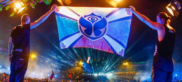 Dimitri Vegas & Like Mike se apresentarão no Reveillon de Salvador(BA)