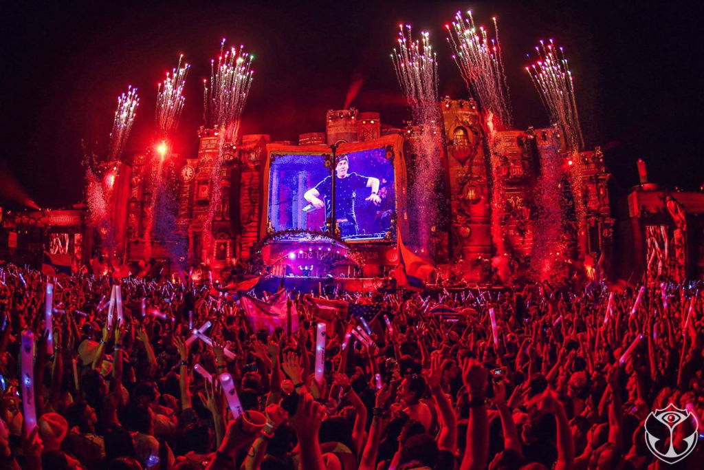 Confira a lineup completa do Tomorrowland Brasil | Wonderland In Rave