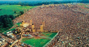 Festival Woodstock prepara retorno após 50 anos