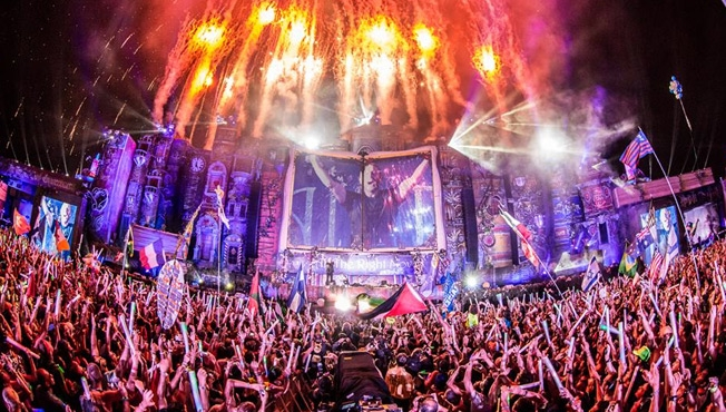 TomorrowWorld 2016 oficialmente cancelado
