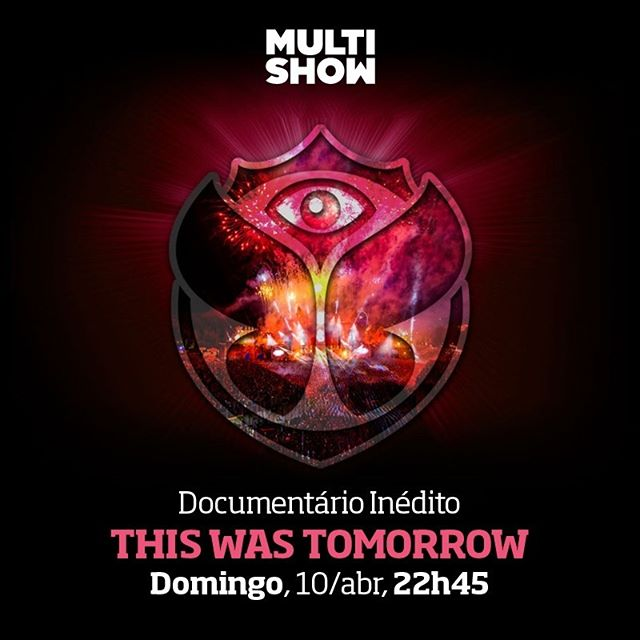 """Multishow exibirá o documentário """"This Was Tomorrow"""""""