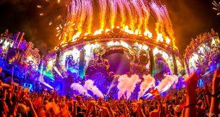 MTV cobrirá dois dias de Tomorrowland Bélgica