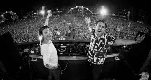 Axwell /\ Ingrosso assinam com ex-empresária do duo Swedish House Mafia
