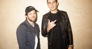 Collab entre Dillon Francis e G-Eazy finalmente será produzida