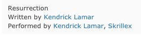 Colaboração entre Skrillex e Kendrick Lamar pode estar no filme Liga da Justiça