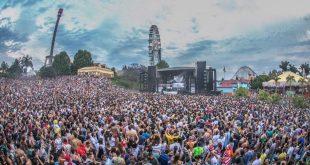 Palco de grandes eventos de música eletrônica, parque Hopi Hari está próximo de fechar