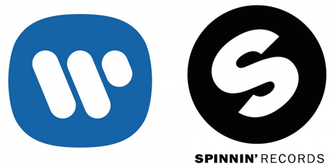 Warner Music adquire Spinnin' Records em acordo multimilionário