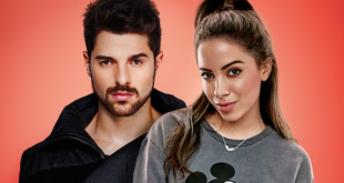 Alok confirma colaboração com cantora Anitta para 2018