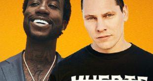"""Nova versão de """"Boom"""", de Tiësto e Sevenn, terá vocal de Gucci Mane"""