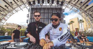 Novo EP de GTA terá participações com Dillon Francis e Baauer