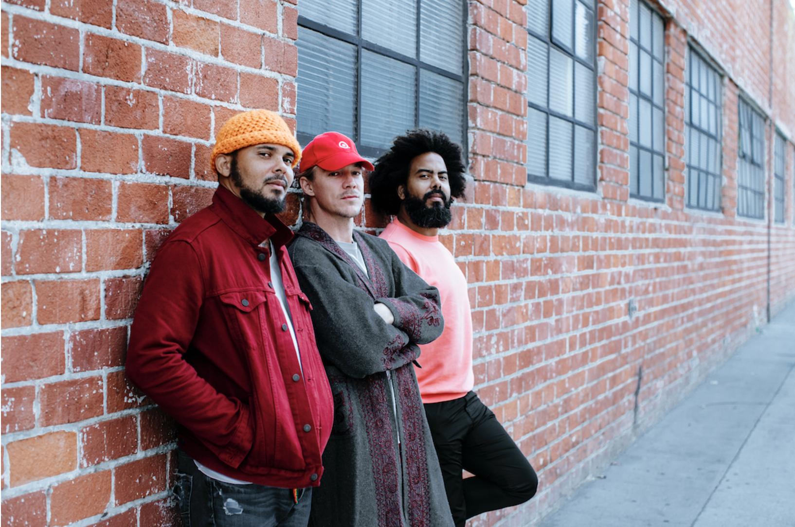 Major Lazer estreia Afrobeats mix com novas músicas