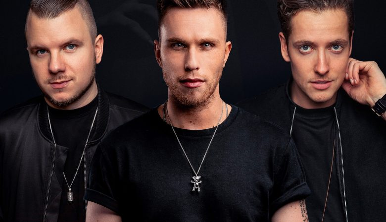 nicky romero sick individuals